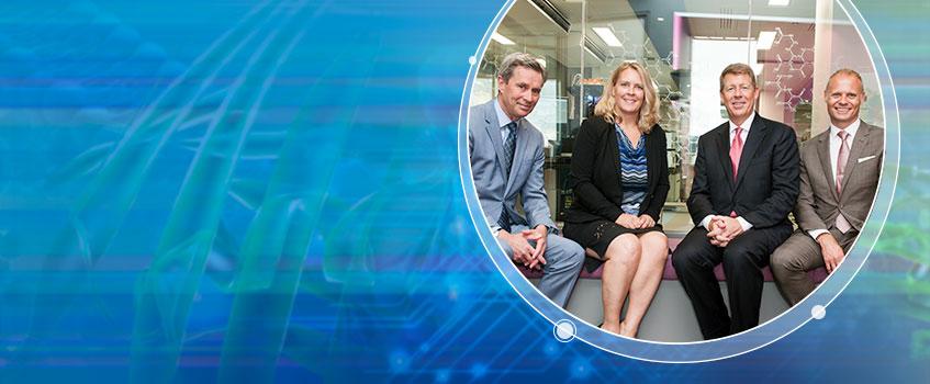 The Stoller Biomarker Discovery Center, a SCIEX collaboration to advance Precision Medicine
