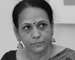 Vashali Patel