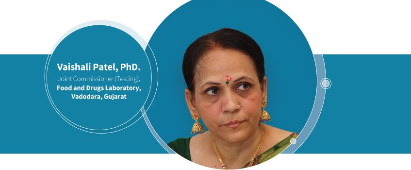 Vaishali Patel