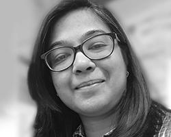 Anitha Krishnan