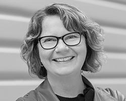 Jennifer Van Eyk, Ph.D.