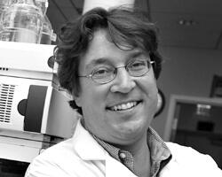 Prof. Oliver Fiehn