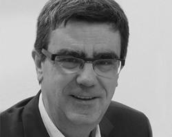 Prof. Gérard Hopfgartner