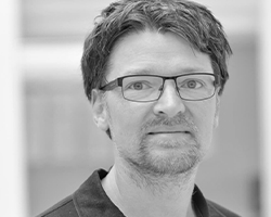 Dr. Markus Ralser