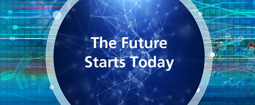 The Future Start Today