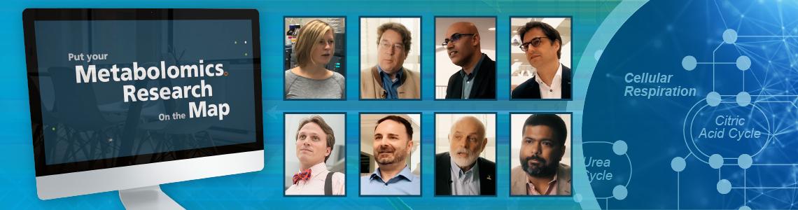 Metabolomics Online Symposium