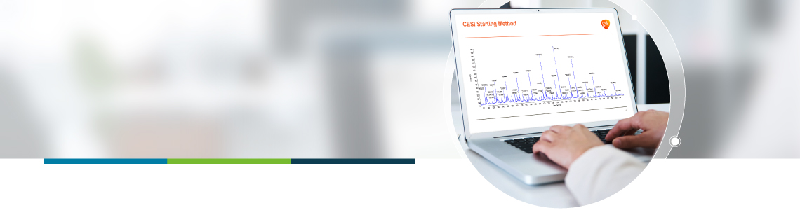 Can CE-MS Be Used for Antibody Quantitation in Biological Samples