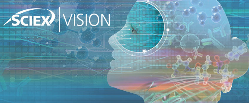 SCIEX Vision Journal