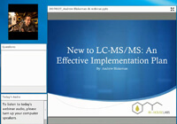 New to LC-MS/MS: An Effective Implementation Plan