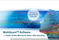 MultiQuant Software Masterclass-outlier mining