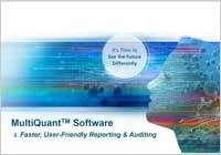 MultiQuant Software Masterclass- Auditing