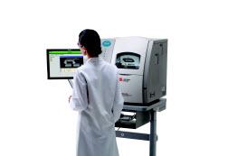 CESI8000 高效毛细管电泳分离和电喷雾离子化系统