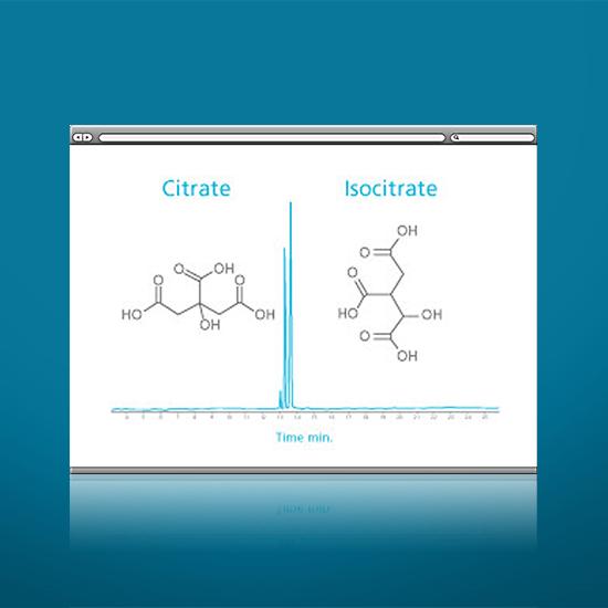 分离同分异构体