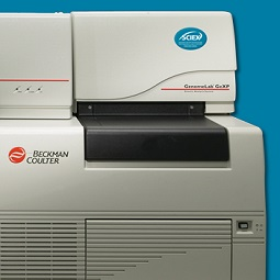 GenomeLab GeXP™ Genetic Analysis System