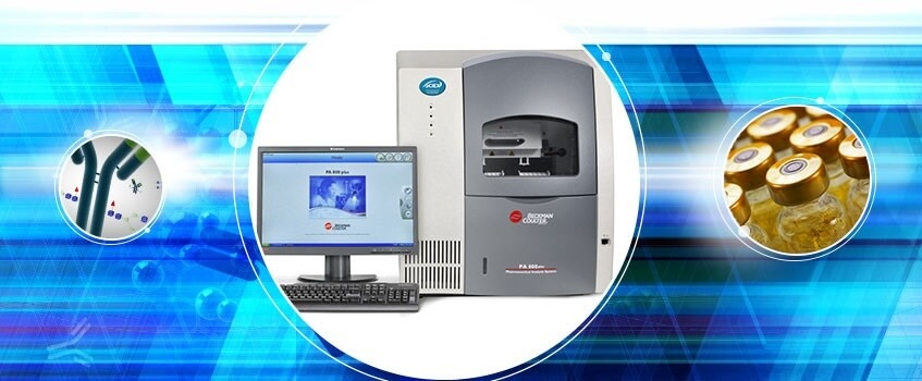PA 800 plus Pharmaceutical Analysis System | SCIEX