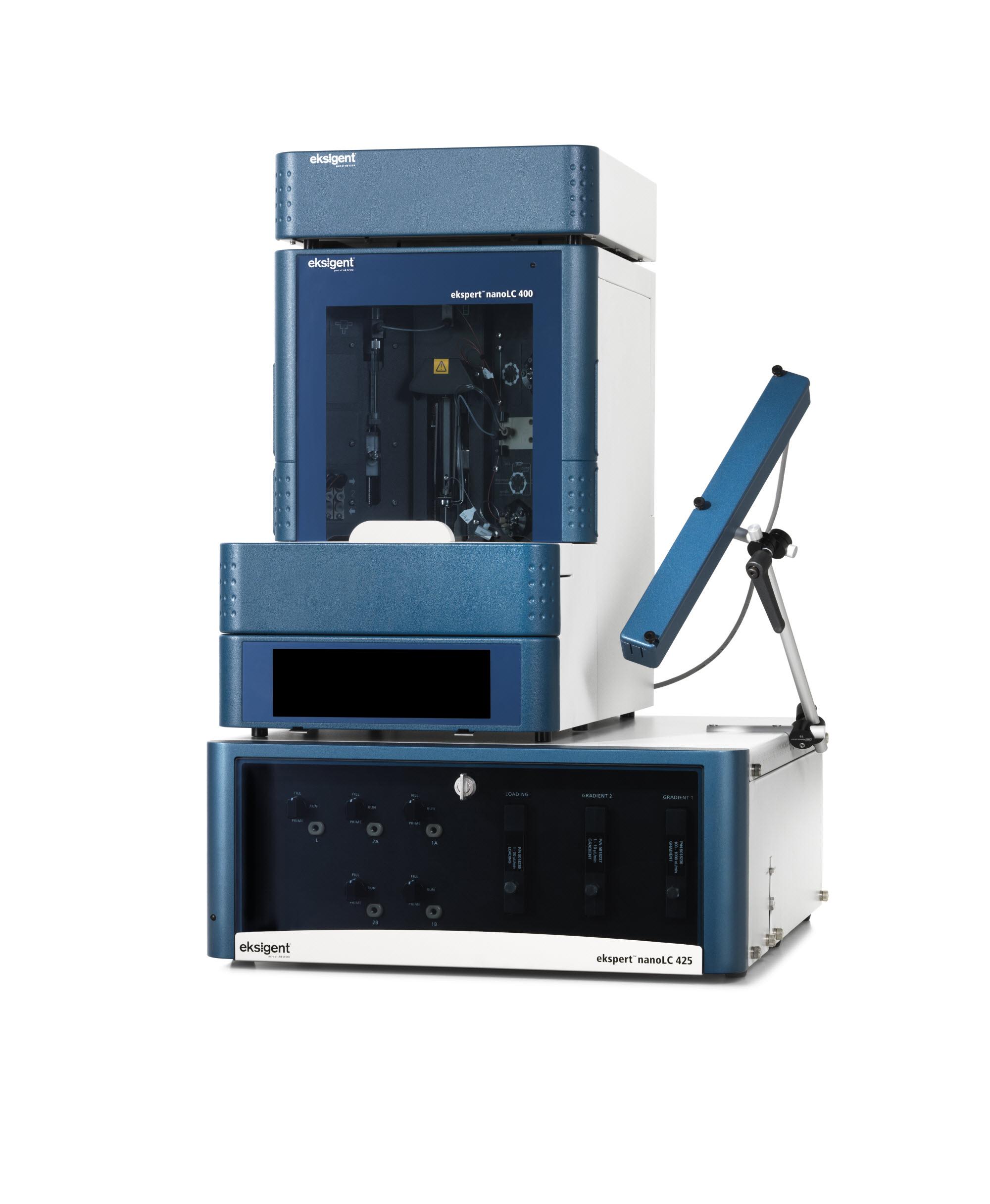HPLC Products | SCIEX