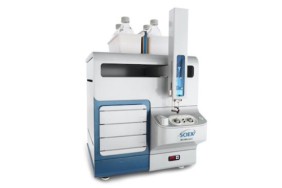 MicroLC 产品