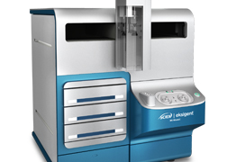 M5 MicroLC: See More with Microflow LC-MS