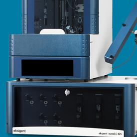 NanoLC 400 Series