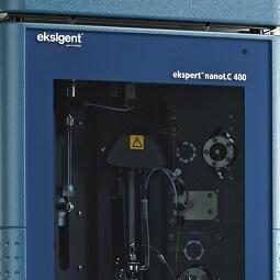 NanoLC 400