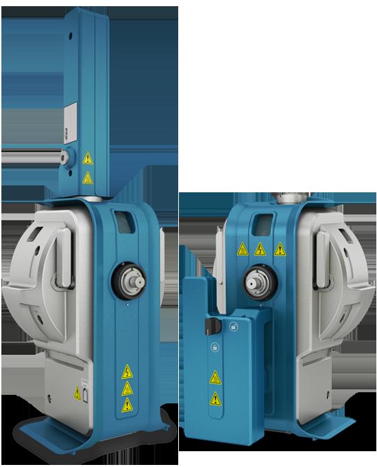 Optiflow™ Turbo V Ion Source by SCIEX