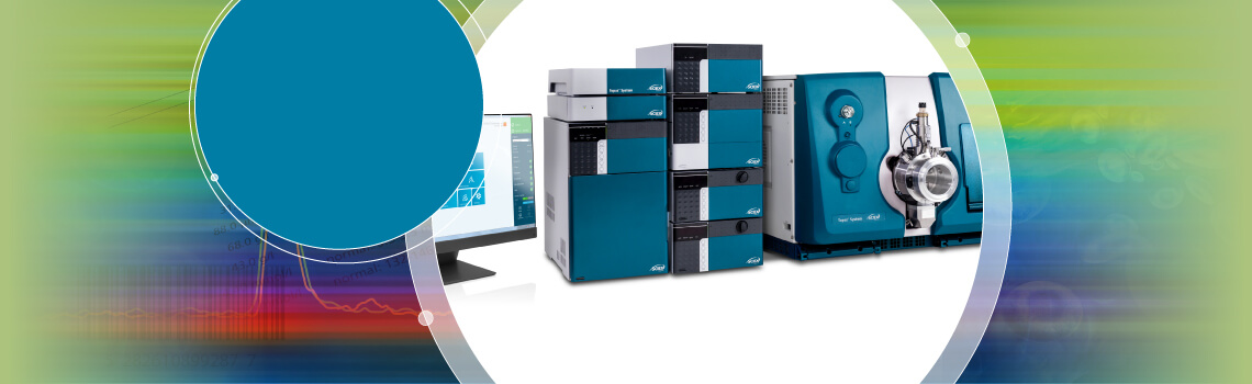 将质谱法的强大功能带到您的临床实验室
