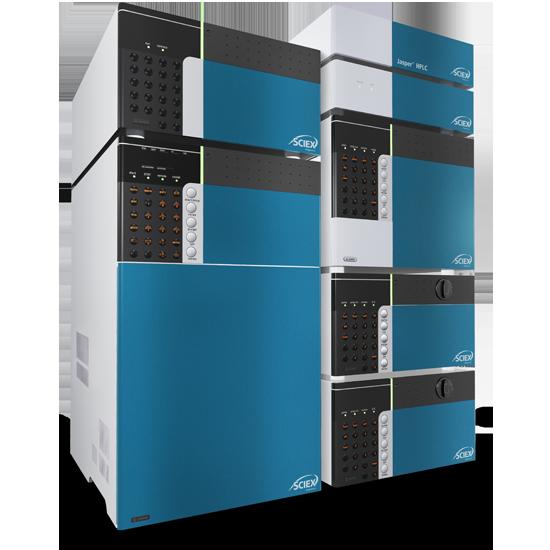 Jasper™ Clinical HPLC System for the Diagnostic Lab | SCIEX