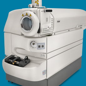 3200MD Mass Spec
