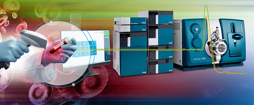 Are You Ready for the Power of Mass Spec?