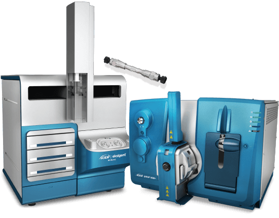 OptiFlow Quant - High-Sensitivity Microflow Quantitation