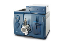 Ion Mobility Spectrometry