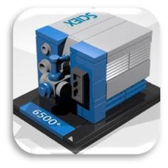 lego 6500+