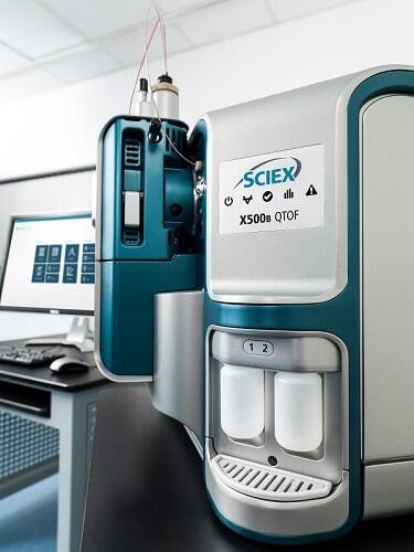 SCIEX-X500B