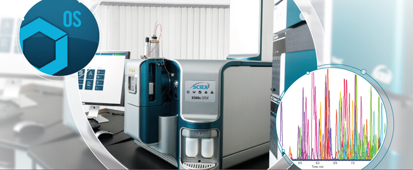 Simplify Your Research with A New Generation of High Resolution QTOFMass Spectrometer