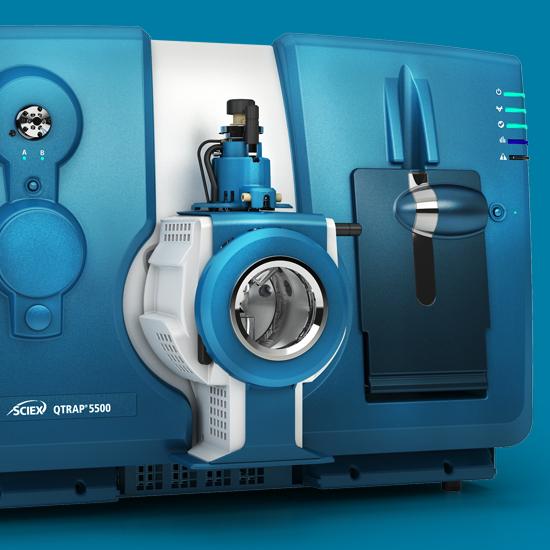 QTRAP®5500 系统