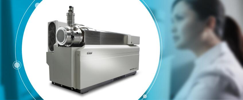 QTRAP 4000 LC-MS/MS 系统