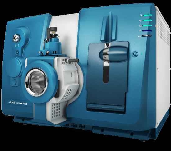 QTRAP 4500 System
