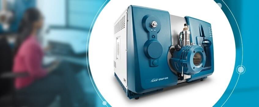 SCIEX-6500-QTRAP