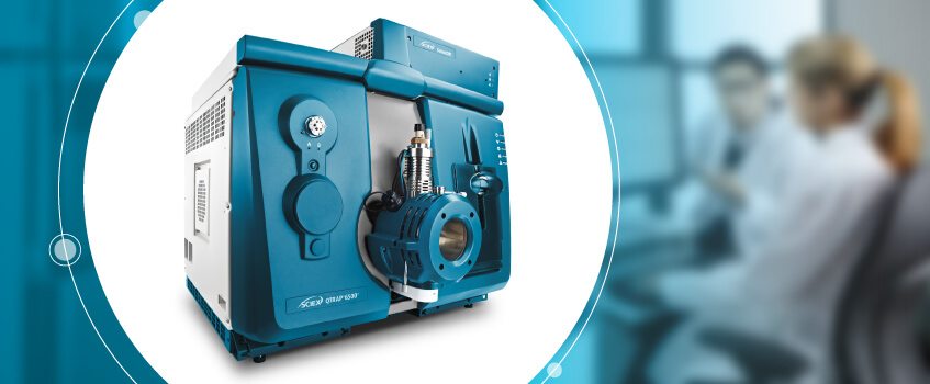 QTRAP 6500+ System