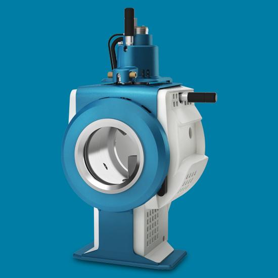 IonDrive™ Turbo V 离子源