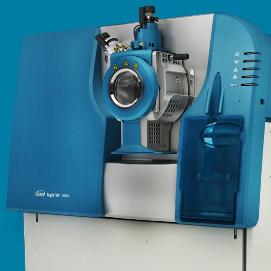 TripleTOF 5600+ System