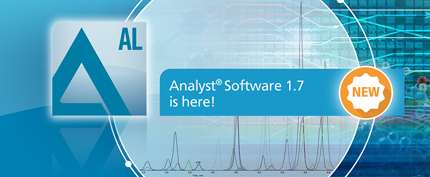 Analyst® Software | SCIEX