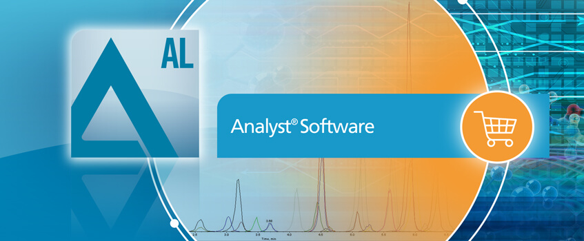 Analyst® Software | SCIEX