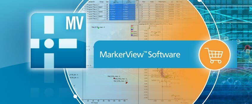 markerview Software