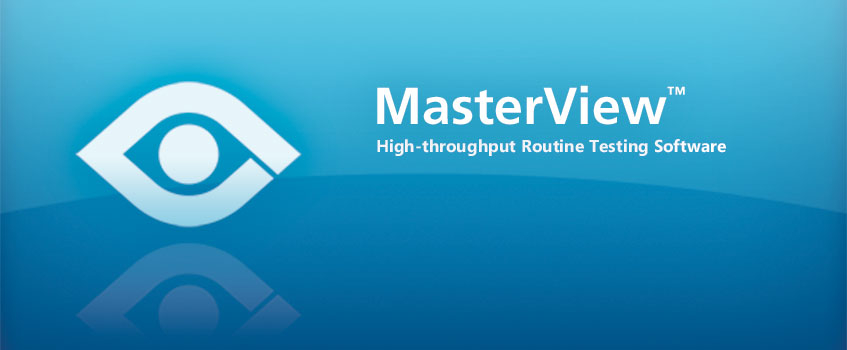 MasterView 软件