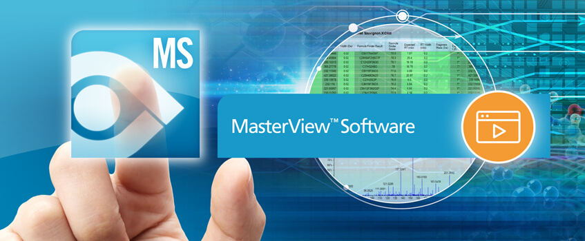 MasterView Software