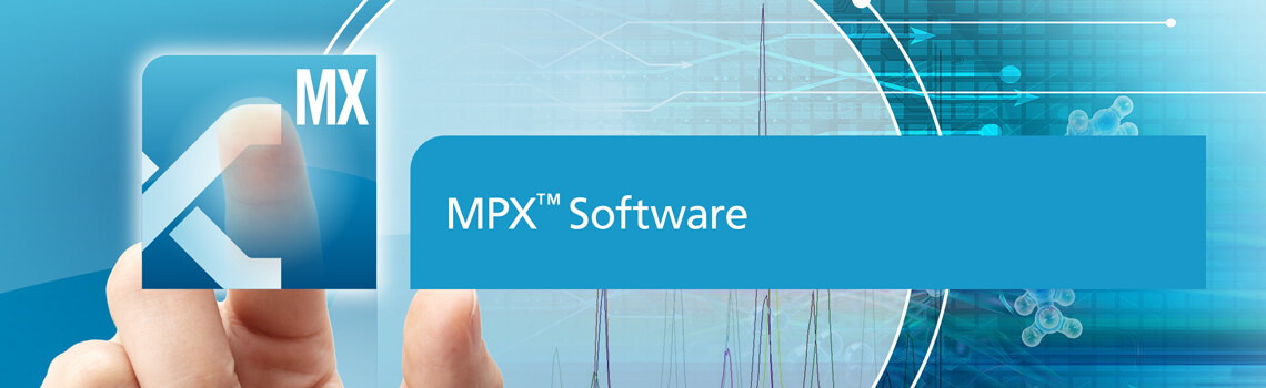 Multiplex Software to Maximize LC-MS Throughput