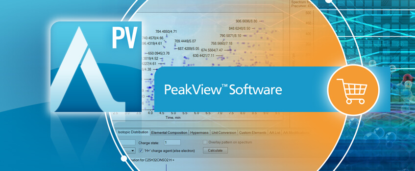 Advanced Peak Identification and Profiling