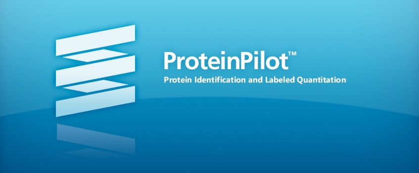 ProteinPilot-Software
