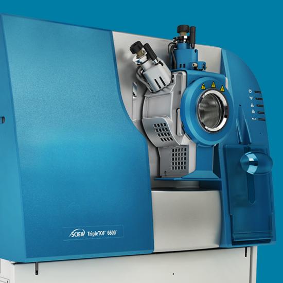 TripleTOF 6600 System